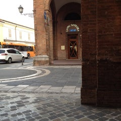 Photo taken at Caffè Barriera Cavour by Morris B. on 3/24/2012