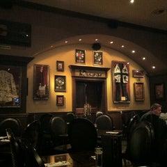 Photo taken at Hard Rock Cafe Munich by Lek L. on 2/27/2011