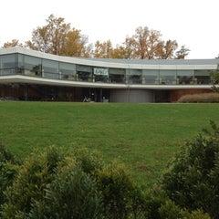 Photo taken at Bard College by Sebastian K. on 10/29/2011