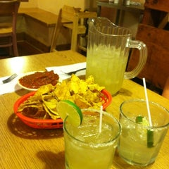 Photo taken at El Azteco by Anna K. on 5/31/2012