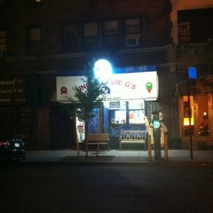 Photo taken at Uncle Louie G's Italian Ices & Ice Cream by Kathleen V. on 7/12/2011