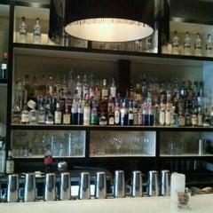 Photo taken at Elixir Lounge by John C. on 9/10/2011