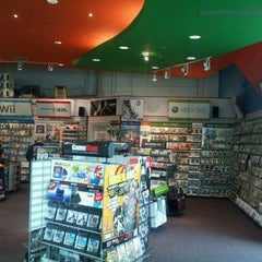 Photo taken at GameStop by Neil C. on 6/2/2012