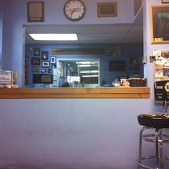 Photo taken at Ken's Auto Repair by Taylor D. on 10/12/2011