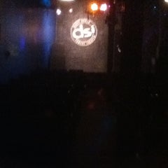 Photo taken at DSI Comedy Theater by boB S. on 6/15/2012