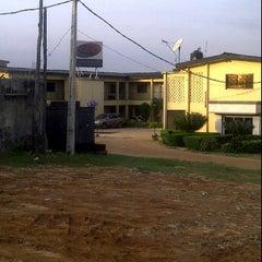 Photo taken at KICC Maryland Lagos by Elizabeth I. on 11/5/2011