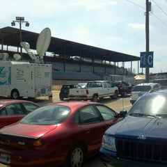 Photo taken at Indiana State Fairgrounds by Bob B. on 8/16/2011