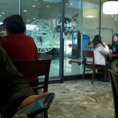 Photo taken at 그라찌에 (Grazie) by Hani J. on 1/17/2012