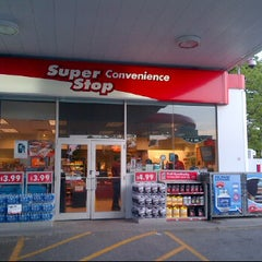 Photo taken at Petro-Canada by Dex W. on 5/16/2012
