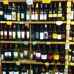 Photo taken at V & V Liquor by Ivan F. on 3/22/2011