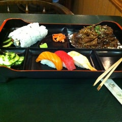Photo taken at Midori by Alfredo M. on 11/1/2011