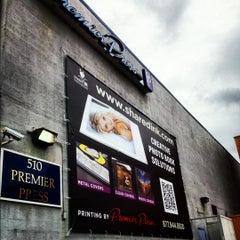 Photo taken at Sharedink by Premier Press on 3/14/2012