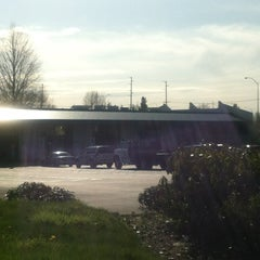 Photo taken at DEQ Sunset Station by Chelsey C. on 3/24/2012