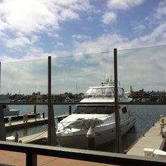 Photo taken at Balboa Bay Resort by Carri P. on 4/23/2011