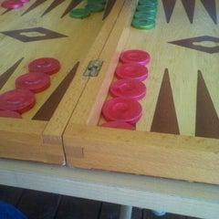 Photo taken at Splash Cafe by linouz on 9/22/2011