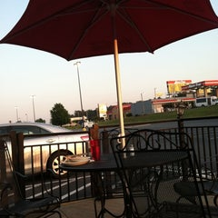 Photo taken at Mia's Pizza & Eats by B B. on 5/9/2011