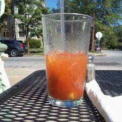 Photo taken at Van Goghz Martini Bar & Bistro by Dustin F. on 9/9/2012