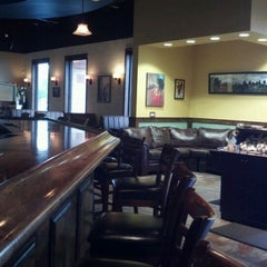 Photo taken at Papi's Cuban & Caribbean Grill by Ann F. on 5/14/2012