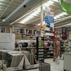 Photo taken at Office Depot by Karla A. on 8/15/2012