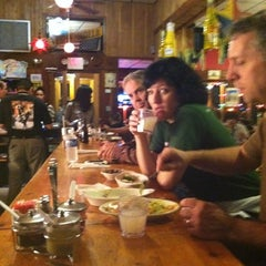Photo taken at Taqueria Corona by Ariel H. on 1/7/2012