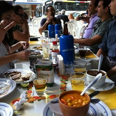Photo taken at Real Chopp by NQS on 9/9/2011
