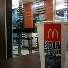 Photo taken at McDonald's by Mauricio C. on 5/9/2011