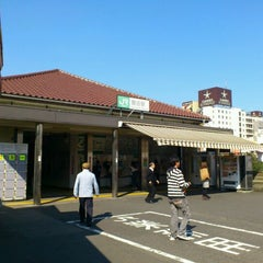 Photo taken at 鶯谷駅 (Uguisudani Sta.) by takezo on 10/29/2011