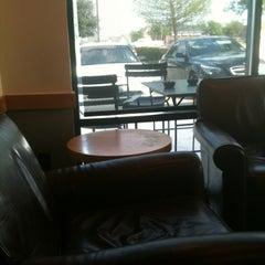 Photo taken at Starbucks by Joe A. on 4/2/2011