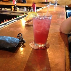 Photo taken at Woody's Sports Grille by Ryan S. on 5/20/2012