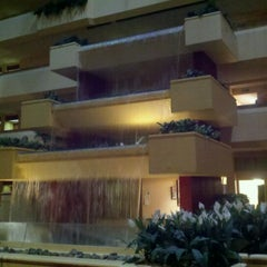 Photo taken at Holiday Inn Hotel & Suites Beaumont-Plaza (I-10 & Walden) by Daniel O. on 5/11/2011