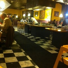 Photo taken at Gatsby's Diner by Jesse P. on 1/15/2011