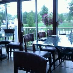 Photo taken at Jolane's Cafe & Wine Bar by Kathy R. on 7/20/2012