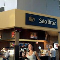 Photo taken at São Braz Coffee Shop by Marcelo F. on 1/10/2012
