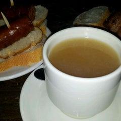 Photo taken at Bar Chorizo by Jose Luis C. on 12/26/2011