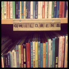 Photo taken at Balfour Books by Yuli S. on 2/16/2012