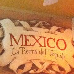 Photo taken at Las Cazuelas by Belen B. on 4/28/2012