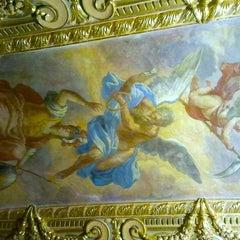 Photo taken at Palais Lascaris by FR2DAY on 9/18/2011