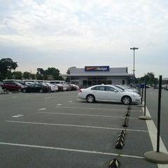 Photo taken at Budget Car Rental by Eric B. on 7/11/2012