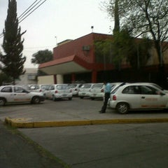 Photo taken at Kb/TEL TELECOMUNICACIONES S.A DE C.V by PeLuKz I. on 10/7/2011