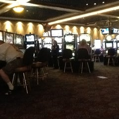Photo taken at Mystique Casino by Zachary J. on 7/4/2012