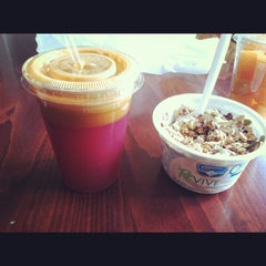 Photo taken at Vitality & Health Natural Market by Anna Rice on 9/9/2012