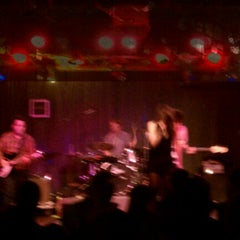 Photo taken at The Blind Tiger by Drew M. on 2/11/2012