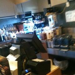 Photo taken at Starbucks by Gregg D. on 2/22/2012
