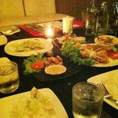 Photo taken at 36-24-36 Kitchen Bar by Katai M. on 3/3/2012