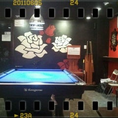 Photo taken at Kicking kim's Chicken by hyejung B. on 5/22/2012