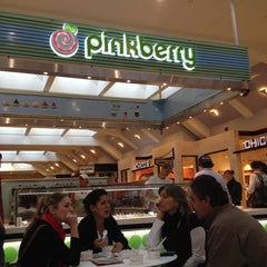 Photo taken at Pinkberry by Get A. on 6/7/2012