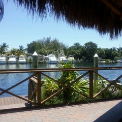 Photo taken at Waterway Cafe by Breanna L. on 4/25/2012