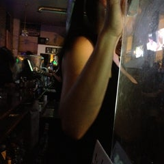 Photo taken at Boss Bar by Luis A. on 6/9/2012