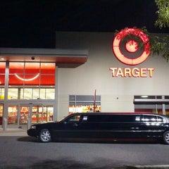 Photo taken at Target by Peter on 8/19/2012