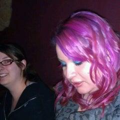 Photo taken at Arabian Nights by Rachel G. on 4/13/2012